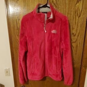 Womans North Face Jacket